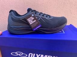 Título do anúncio: Tênis Olympikus Attract SE 818 Preto