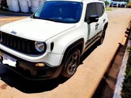 Título do anúncio: Jeep Renegade Ano 2018 Flex