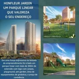 Título do anúncio: Honfleur Maison seu novo Resort na Enseada do Suá!