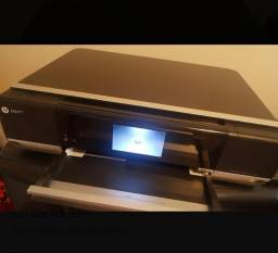 Impressora HP Multifuncional Envy Scanner Xerox na caixa - Leia anúncio