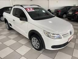 Título do anúncio: VW - VOLKSWAGEN SAVEIRO 1.6 MI TOTAL FLEX 8V CE