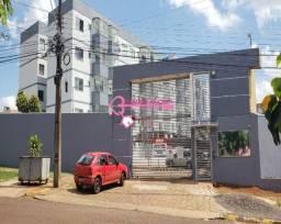 apartamento para locação prox. a Fag, Univel e Ecopark