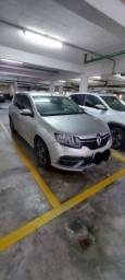 Título do anúncio: Renault Sandero