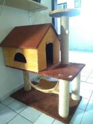Casa para Pets (Nova)