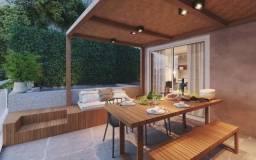 Título do anúncio: Apartamento Garden com 2 quartos Matiz Residencial em Jardim Botânico - RJ
