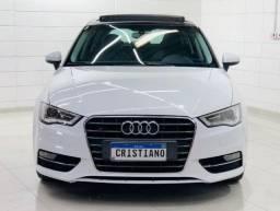 Título do anúncio: Audi A3 Sportback TFSI