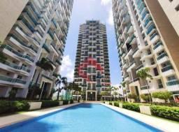 Título do anúncio: Apartamento com 3 dormitórios à venda, 82 m² por R$ 525.000,00 - Guararapes - Fortaleza/CE