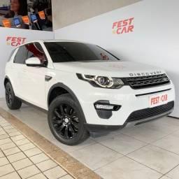 Título do anúncio: Discovery Sport 2016 Diesel 7L Aut *Ipva 2021 Pago (81)9 9402.6607 Any