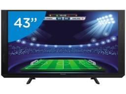 Título do anúncio: Smart Tv LED 43? Panasonic - Full HD - WIFI - Conversor Digital