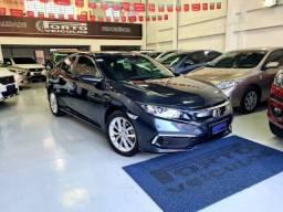 Título do anúncio: Honda Civic 2.0 Lx 16V 2020 (Apenas 25 mil km)