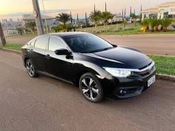 Título do anúncio: Honda civic EXL