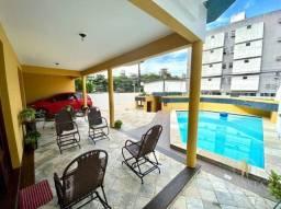 Título do anúncio: Casa com 5 dormitórios à venda, 360 m² por R$ 890.000,00 - Pedro Gondim - João Pessoa/PB