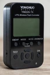 Kit de Rádios/Flash Yongnuo YN622N Sem Fio i-TTL (Nikon)