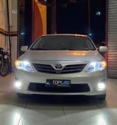Título do anúncio: Corolla 2012 Linha  Premium