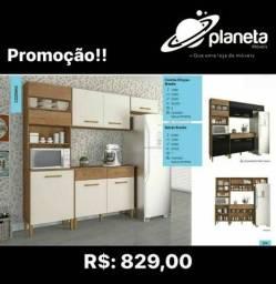 Armário Brasília