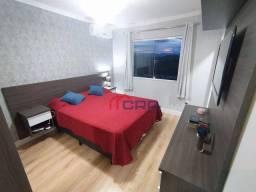 Casa com 2 dormitórios à venda, 65 m² por R$ 420.000,00 - Parque Independência - Barra Man
