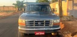 Título do anúncio: Vendo F1000 97 diesel