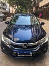 Honda city 2019