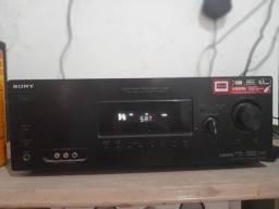 Título do anúncio: Sony Home Receiver STR-K885