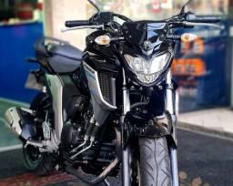Título do anúncio: Yamaha YZ25 Fazer 250 2020 11 mil Km