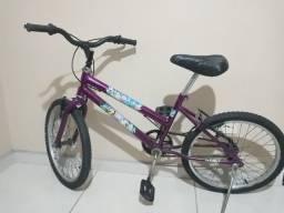 Título do anúncio: Vende bicicleta!!