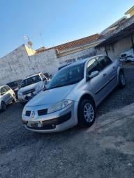Renault Megane Expression 2010 1.6 Hi flex