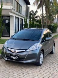 Honda FIT automático 2014 único dono