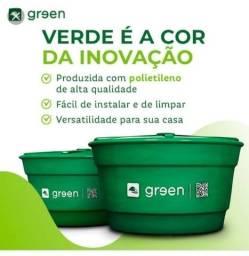 Título do anúncio: Caixa de água Green