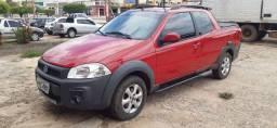 Fiat Strada HARD WORKING 3P 18/18 completa