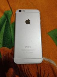 Título do anúncio: iPhone 6 semi-novo venha conferir