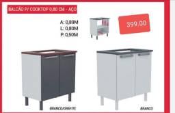 Balcão p/cooktop