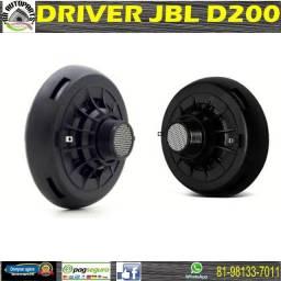 Jbl  driver d200