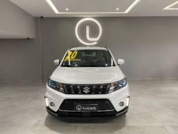 Título do anúncio: Suzuki Vitara 1.6 4you 2020 Automático Bancos de Couro Ice