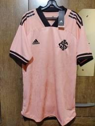 Título do anúncio: Camisa INTER outubro rosa