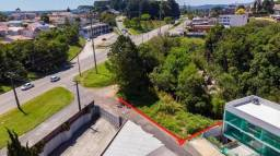 Título do anúncio: Terreno a venda 403m²-Abranches- Curitiba /PR