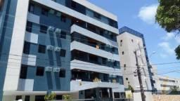 Título do anúncio: Apartamento à venda, 105 m² por R$ 410.000,00 - Manaíra - João Pessoa/PB
