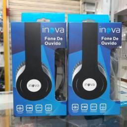Título do anúncio: Fone de celular com fio Headphone