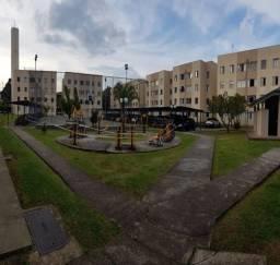 Apartamento com 3 quartos semi_mobiliado no Fazendinha