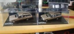 Título do anúncio: Chevrolet caravam OPEL collection