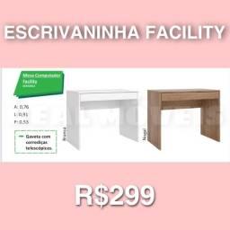 Escrivaninha Facility / 01xx0