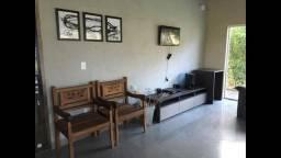 Título do anúncio: Casa com 2 dormitórios à venda, 125 m² por R$ 450.000,00 - Santa Bárbara Resort Residence