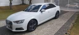 Audi a4 2.0 Launch Edition
