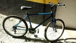 Título do anúncio: Bicicleta Aro 26 Shimano