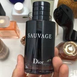 Sauvage Dior Original Amostra 10ml 5ml