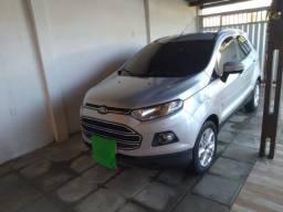 Ford Ecosport Titanium 2.0 Manual + GNV