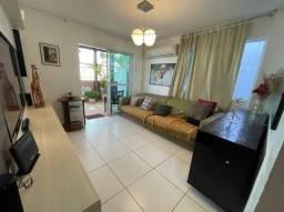 Título do anúncio: Casa excelente sendo Duplex com 121m² em condomínio fechado com linda vista mar