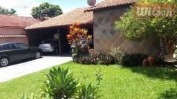 Casa Linear 3 quartos em Itaipu