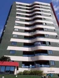 Apt. nascente no Stella Maris, 4 suítes + DCE, 3 vagas, 170 m², área de lazer completa, po