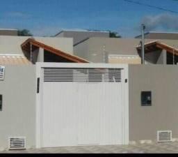 Aluga-se linda casa -R$ 1.300,00