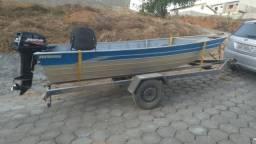 Barco de pesca - 2006